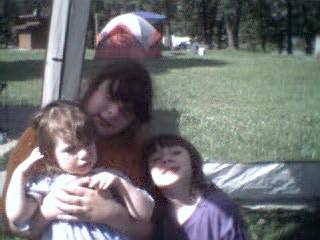 Tori, Dani, & Randi